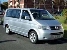 vw caravelle t5 t5 t5 caravelle 2 5tdi 128kw specifications