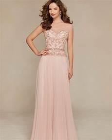designer dresses mother groom pink chiffon women elegant long plus size mother of the bride
