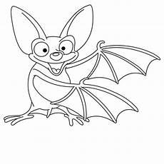 Ausmalbilder Fledermaus Ausmalbilder Fledermaus Kostenlos Malvorlagen Zum