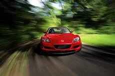 2004 2008 Mazda Rx 8 Recalled To Stop Fuel Leaks