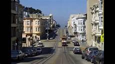 Les Rues De San Francisco The Streets Of San Francisco