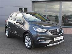 Opel Mokka 2018 - 2018 181 opel mokka x 1 6 cdti sc 136ps price poa 1 6