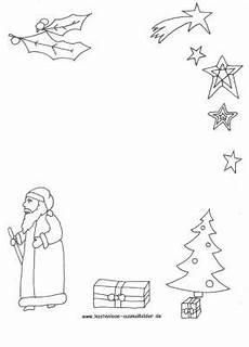 Kostenlose Malvorlage Wunschzettel Weihnachten Weihnachten Ausmalbilder Weihnachten Ausmalbilder
