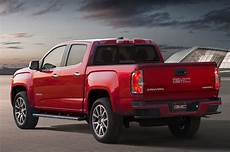 gmc unveils canyon denali and denali ultimate