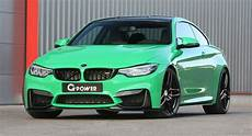 g power will tune your bmw m4 to 670 hp in exchange for