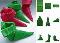 pliage de serviette pour noel pliage serviette pliage