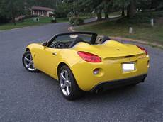 2007 Pontiac Soltice