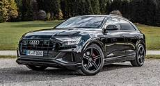 the first tuned audi q8 comes from abt sportsline carscoops