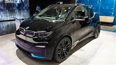 Bmw I 3 - stretch those electric legs in the longer range 2019 bmw