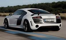 2011 Audi R8 Gt Drive Review Car And Driver