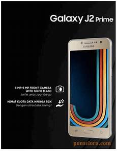 Hp Samsung Galaxy J2 Prime Spesifikasi Mantap Harga 1