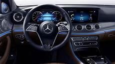 Mercedes E Klasse Exclusive Line Worldwide 2020 5k Interior Wallpapers