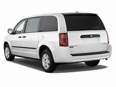 dodge grand caravan 2009 dodge grand caravan reviews and rating motor trend