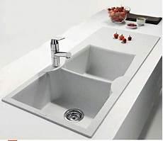lavello fragranite bianco il lavello in cucina