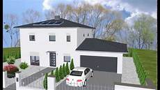 Grundriss Haus Mit Garage Im Keller by Wolfhaus Wolf Haus Fertighaus Bungalow Grundriss