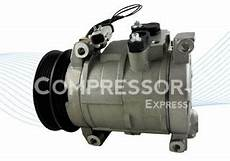 chrysler a c compressors august 2011