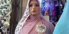 Jilbab Syar I Untuk Pilihan Gaya Bulan Ramadan Okezone