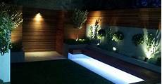 modern small garden design clapham battersea balham london