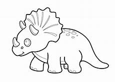 free printable dinosaur coloring pages for preschoolers 16821 dinosaur triceratops coloring pages for printable free dinosaur coloring