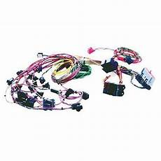 ford wiring harness system painless wiring 60511 5 0 ford fuel injection system engine harness ebay