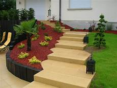 Decoration Jardin Ecorce