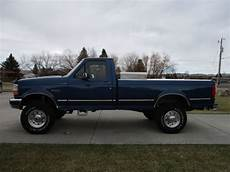old car repair manuals 1995 ford f350 auto manual 1995 ford f350 rust free western truck big block 5 speed low miles classic 1995 ford f 350 for