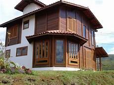 Casas De Madeira Faz Casa