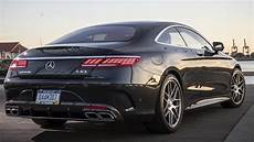 s63 amg coupe 2018 mercedes s63 amg coupe us version exterior