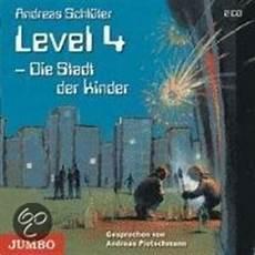 level 4 stadt der kinder bol level 4 die stadt der kinder 2 cds andreas