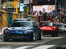 fast an furious 8 the cars of fast and furious 8 fate of the furious inside line