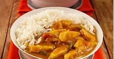 Curry Mit Reis - chicken curry mit reis rezept eat smarter