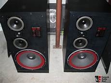 used cerwin speakers for sale serious cerwin 380se for sale canuck audio mart