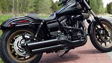 Harley Davidson Low Rider S Test Ride And Review