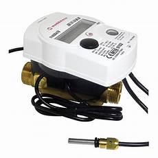 Compteur D Energie Thermique Compact A Ultrasons 1467 1