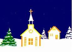 Gambar Mewarnai Gambar Gereja Belajar Animasi Di