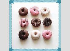 free donut day 2020