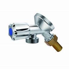 robinet simple et applique pour lave linge et lave