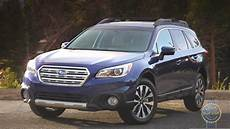 Subaru Outback 2017 - 2017 subaru outback review and road test