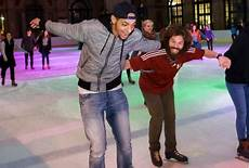 the ally pally rink is back tnt magazine