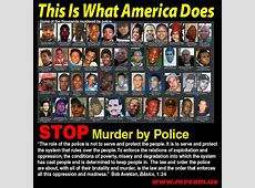 blacks killed by white officers