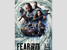 fear the walking dead finale
