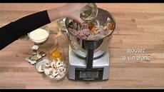 blanquette de veau cook expert magimix