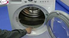 Lg Service Academy Eu How To Clean The Dryer Filter With