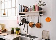 küche dekoration wand k 252 chen deko ideen f 252 r stilvolle accessoires sch 214 ner