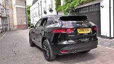 jaguar f pace 2 0 d jaguar f pace 2 0 d 180 r sport auto awd u20372