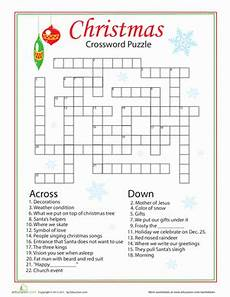 christmas worksheets free 4th grade christmas words worksheet education com