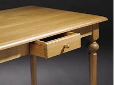 esstisch mit schublade esstisch tisch asbeck mit schublade 140 cm x 90 cm