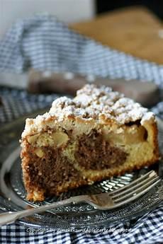 Malvorlagen Apfel Pastel Apfel Streuselkuchen Mit Zimt Und Haseln 252 Ssen So