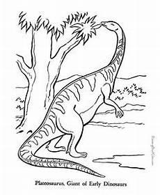 Malvorlagen Dinosaurier Coloring Ausmalbild Dinosaurier Und Steinzeit Dinosaurier