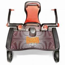 pedana per carrozzina pedana universale con sedile per passeggino e carrozzina